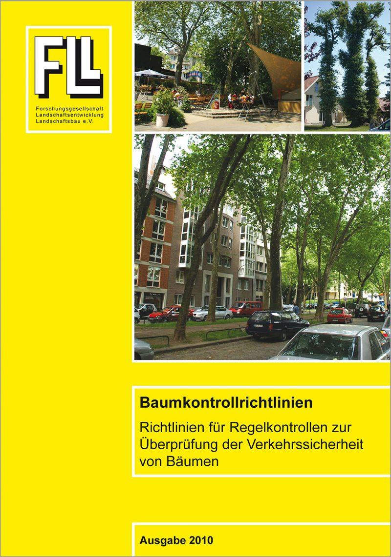 Baumkontrollrichtlinien
