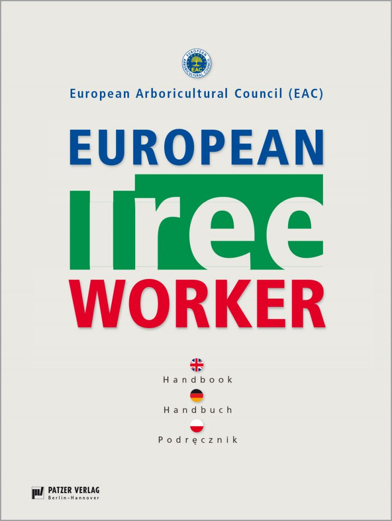 European Tree Worker (engl./dt./poln.)