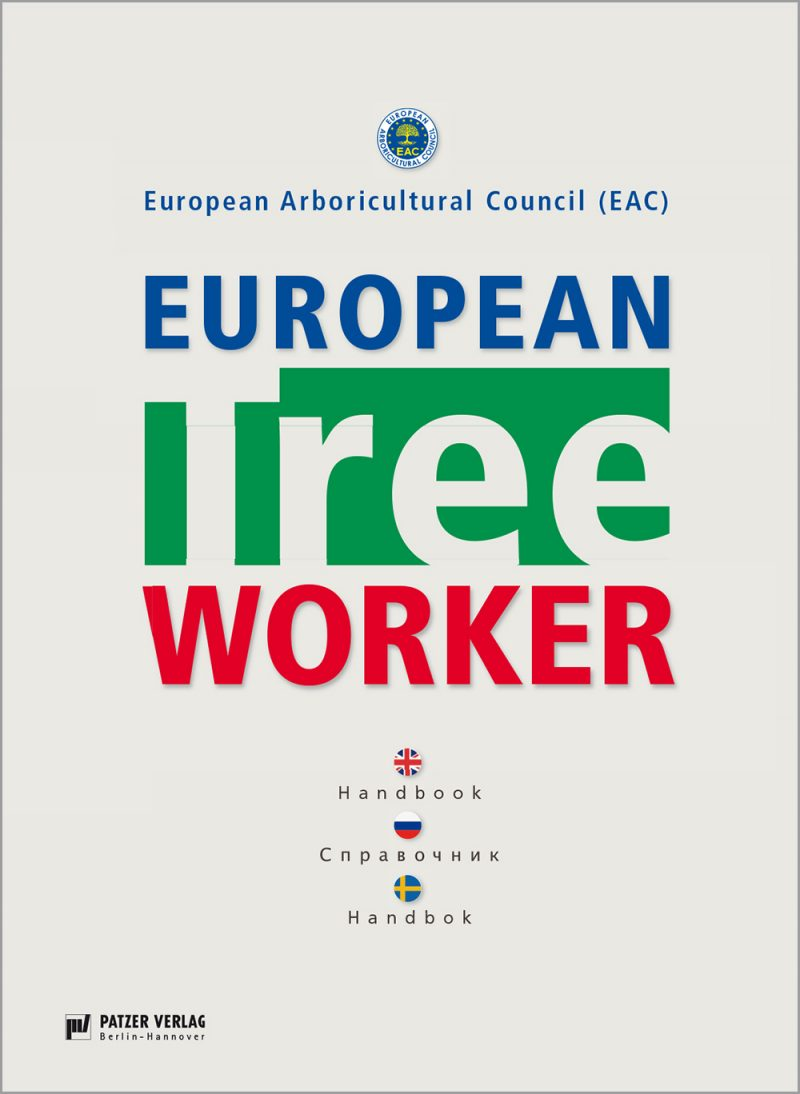 European Tree Worker (engl./russ./schwed.)
