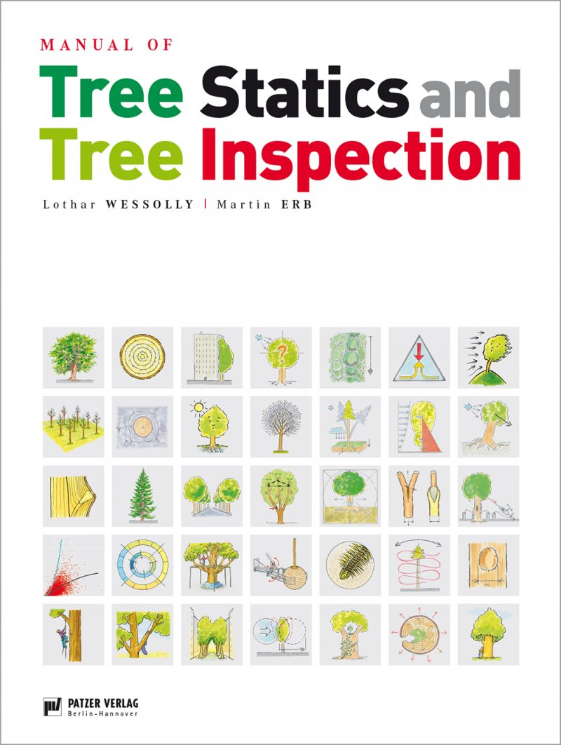 Manual of Tree Statics and Tree Inspection
