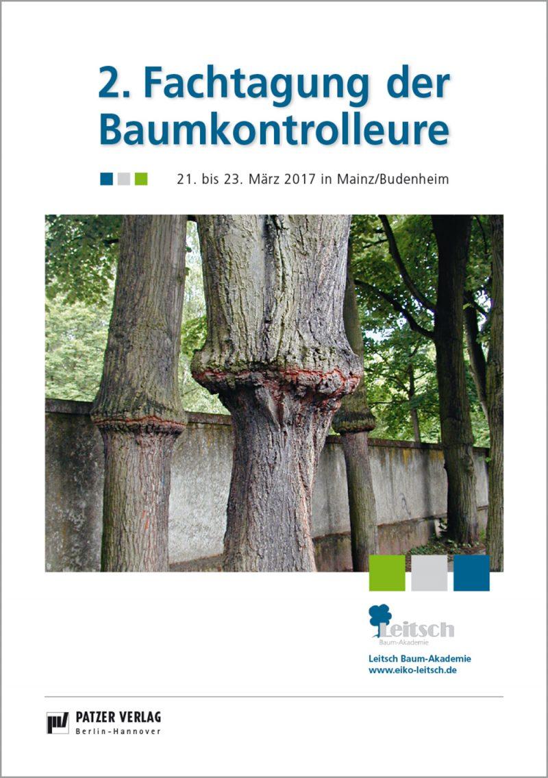 2. Fachtagung der Baumkontrolleure