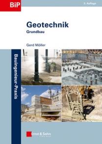 Geotechnik: Grundbau