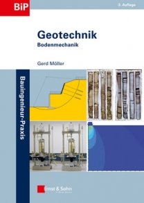 Geotechnik: Bodenmechanik