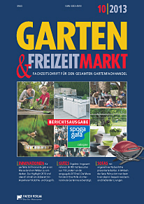 Garten und Freizeitmarkt