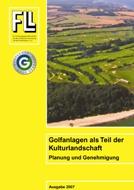 Golfanlagen als Teil der Kulturlandschaft