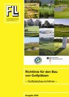 Golfplatzbaurichtlinie