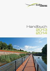 Handbuch LANDSCHAFTSARCHITEKTEN 2013/2014