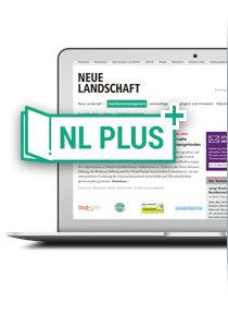 Neue Landschaft – NL PLUS – 50€ Nachlass