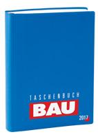 TASCHENBUCH BAU 2017