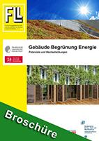 """Leitfaden """"Gebäude Begrünung Energie: Potenziale und Wechselwirkungen"""""""