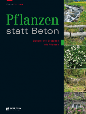 Pflanzen statt Beton