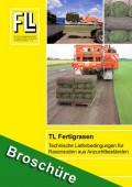 Technische Lieferbedingungen Fertigrasen, 2016