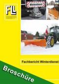 Fachbericht Winterdienst, 2016
