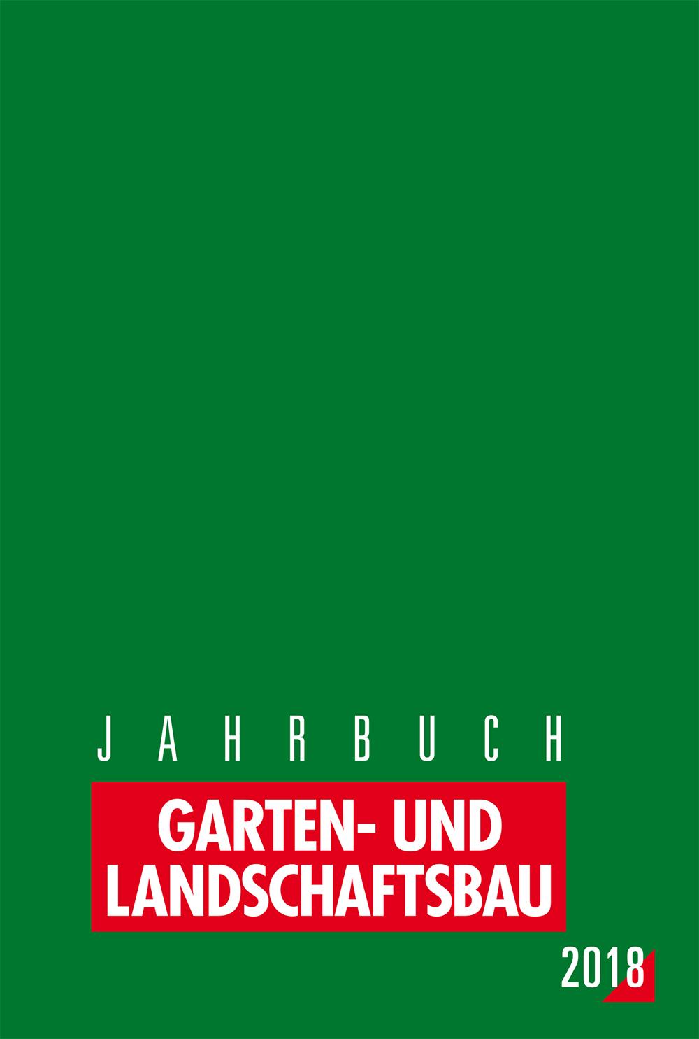 garten und landschaftsbau jahrbuch garten und landschaftsbau 2018 patzer verlag shop