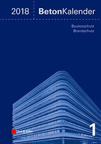 Beton Kalender 2018 (2 Bände)