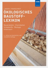 Ökologisches Baustoff-Lexikon