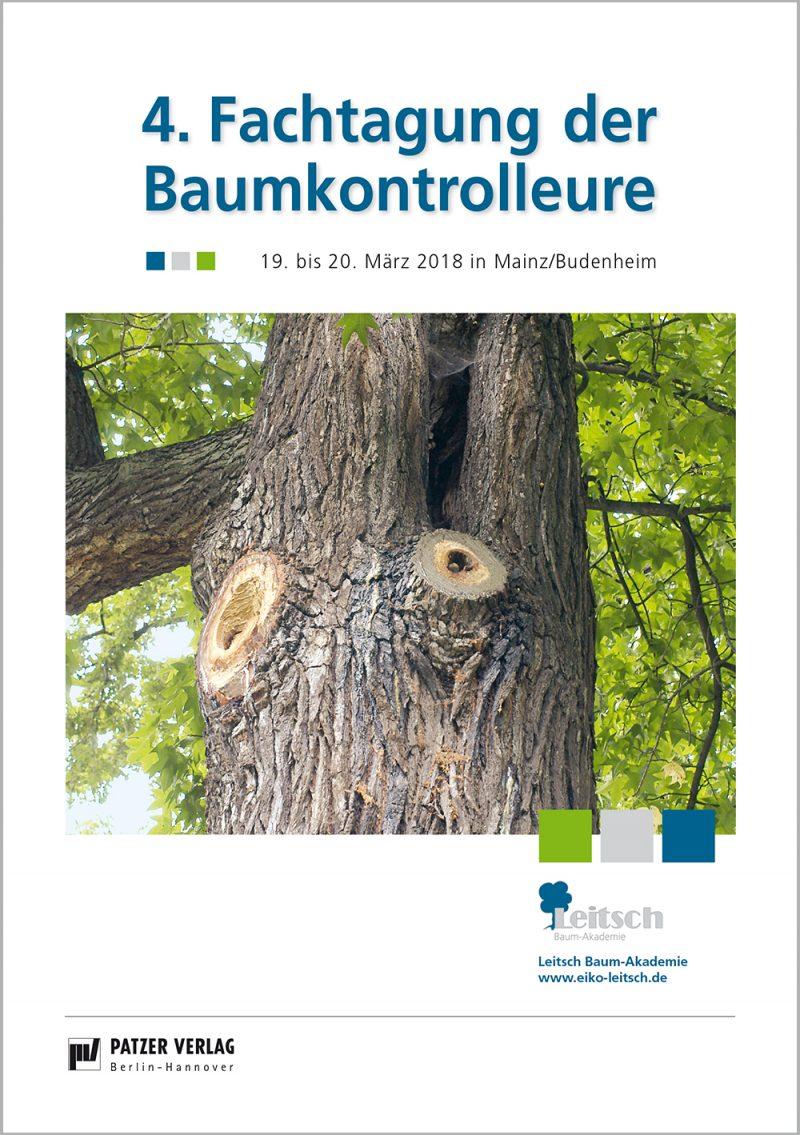 4. Fachtagung der Baumkontrolleure