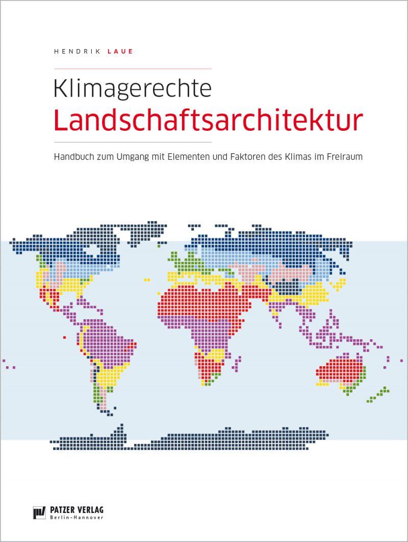 Klimagerechte Landschaftsarchitektur