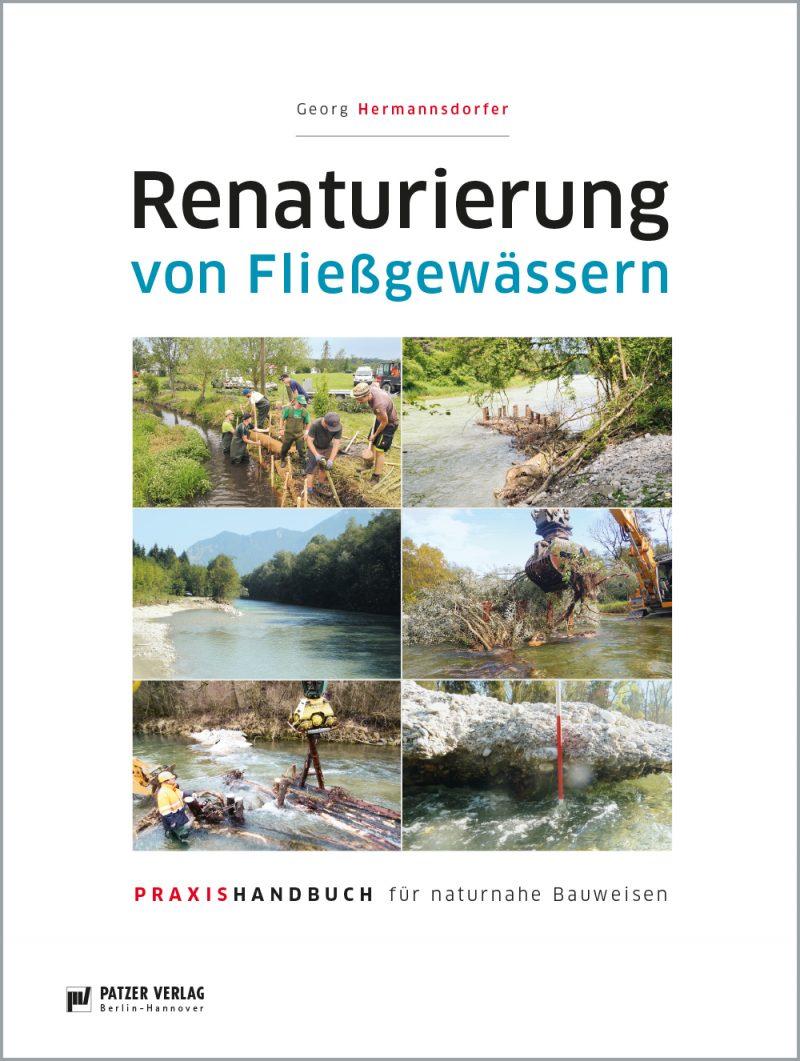 Renaturierung von Fließgewässern