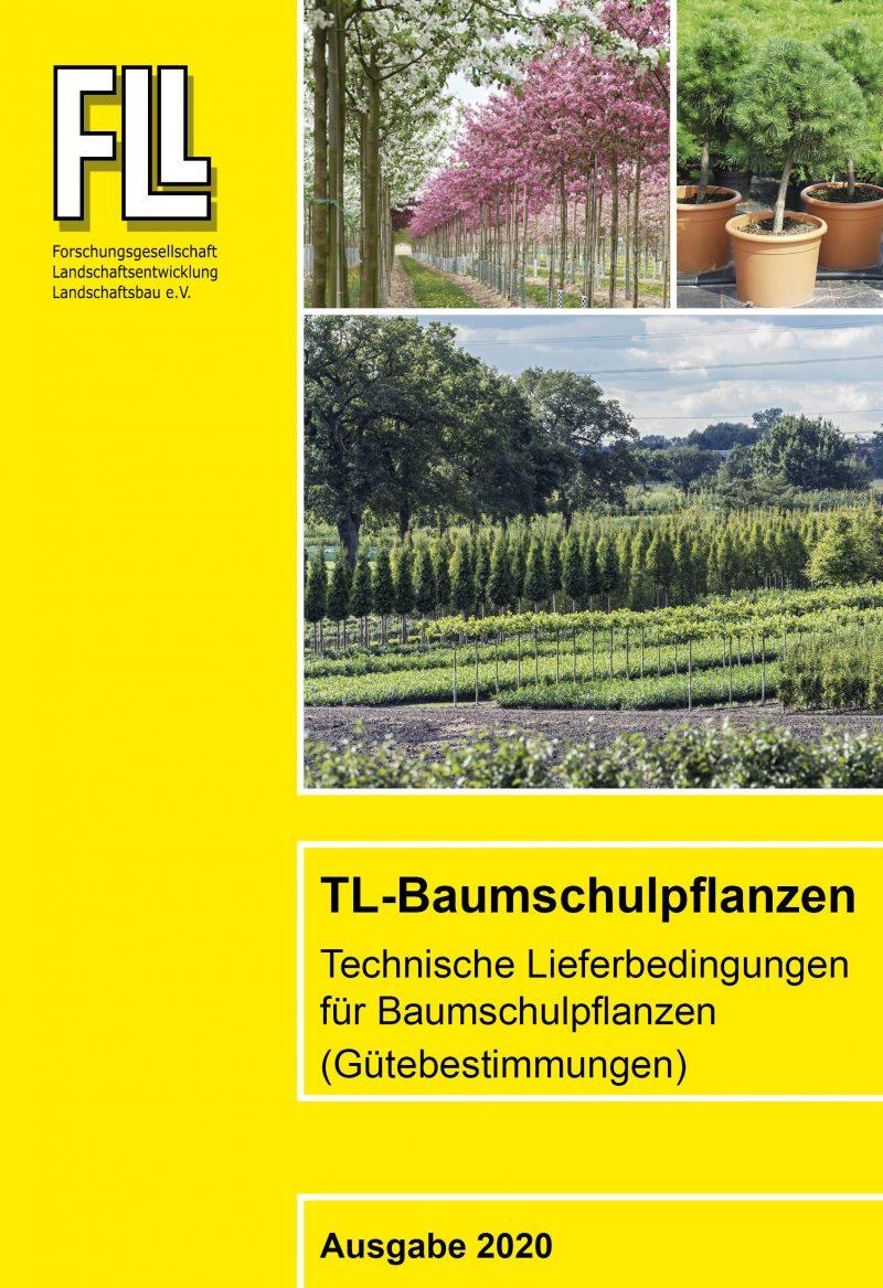 TL-Baumschulpflanzen 2020
