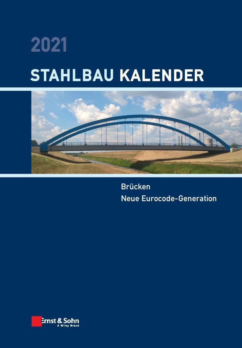 Stahlbau Kalender 2021